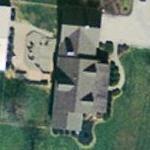 Harry Spilman's House (Bing Maps)