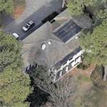 Frank Batten's house (Birds Eye)