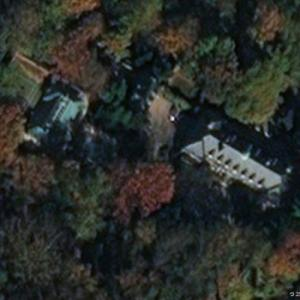 Childhood Home of Jacqueline Kennedy Onassis (Bing Maps)