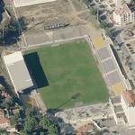 Estádio António Coimbra da Mota (Birds Eye)