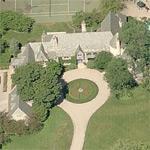 Andrew McKenna's house