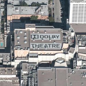 Dolby Theatre (Birds Eye)