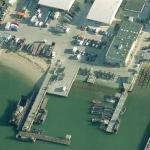 SBS naval facility (Bing Maps)
