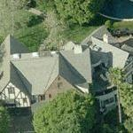 Kevin Spacey's House (Birds Eye)
