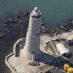 Livorno Lighthouse