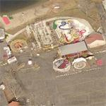 Quassy Amusement Park (Birds Eye)