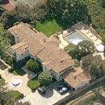 Heather Thomas' House (Birds Eye)