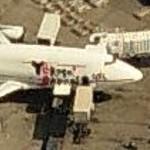 """Boeing 747 """"Yokoso! Japan"""" (Birds Eye)"""
