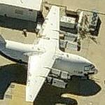 YC-15 Prototype (Birds Eye)