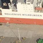 Tapiola Ferry Transport Ship