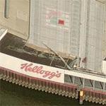 'Kelloggs's' Germany