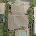 Perry Como's House (former) (Birds Eye)