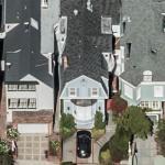 Winona Ryder's House