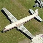 Douglas DC-6 (Birds Eye)