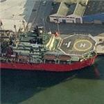Stenna 'Seawell' Dive Support Vessel (Birds Eye)