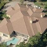 Jose Canseco's House (former)