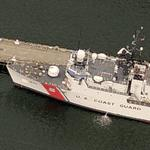 USCGC Forward (WMEC-911) (Birds Eye)