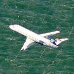 US Airways Express (CRJ-200LR)