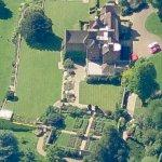 Winston Churchill's House (Birds Eye)