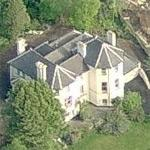 Damon Hill's house (former) (Birds Eye)