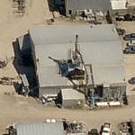 Energy Products of Idaho (EPI) R&D Test Facility (Birds Eye)