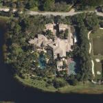Alan Cohen's house
