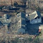 Mary Higgins Clark's house (Birds Eye)
