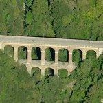 Cardarelli Bridge (Birds Eye)