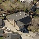 David Archuleta's House (Birds Eye)