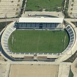 Estadio Municipal de Butarque (Birds Eye)