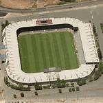 Estadio Helmantico