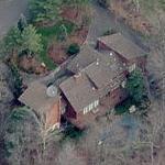 Eddie Einhorn's House