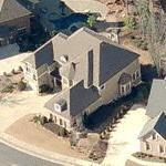 Jamal Lewis' House (Birds Eye)