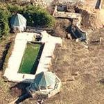Mariah Carey & Tommy Mattola's House (former) (Birds Eye)