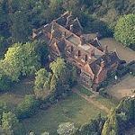 Cliff Richard's House (Former) (Birds Eye)