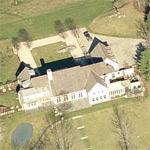 Alvin H. Einbender's house