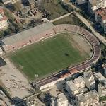 Panahaiki Stadium 'Kostas Davourlis' (Birds Eye)