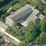 Paul Haggis' house (Birds Eye)