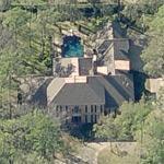 Rob Routs' house (Birds Eye)
