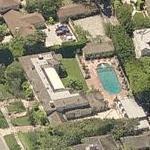 Paul Newman's House (former) (Birds Eye)