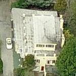 Rod Morgenstein's House (Birds Eye)