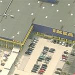 Ikea Chemnitz (Birds Eye)
