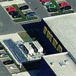 Ikea Erfurt (Birds Eye)
