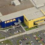 Ikea Koblenz (Birds Eye)