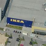 Ikea Ulm (Birds Eye)