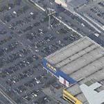 Ikea Rome (Birds Eye)