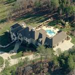 Mike Minter's House