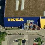 Ikea Graz (Birds Eye)