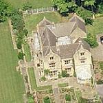 Mike Oldfield's House (former) (Birds Eye)
