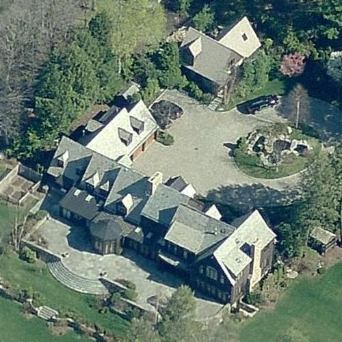 Robert Kraft S House In Chestnut Hill Ma Virtual